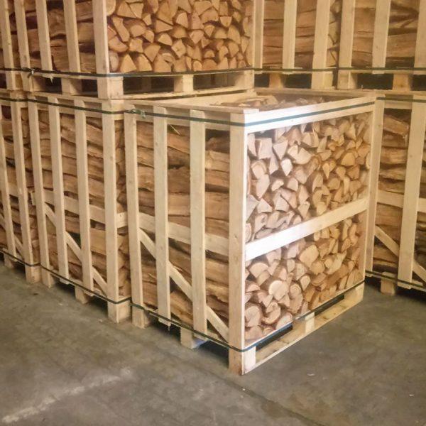 legna da ardere bancali