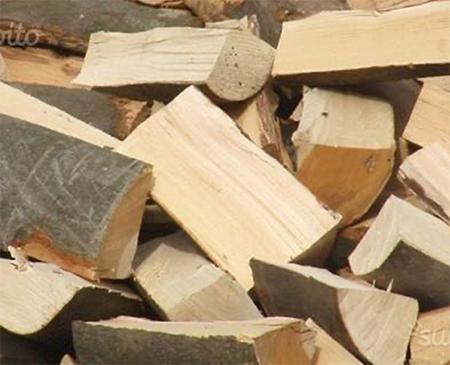 scegliere il riscaldamento a legna